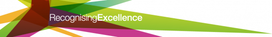 Recognising Excellence